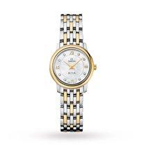 Omega De Ville Prestige Ladies Watch 424.20.24.60.55.001