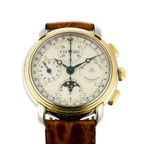 Maurice Lacroix Masterpiece Croneo Chronograph Moonphase...