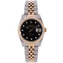 Rolex Pre-Owned DateJust 16233 1990 Model