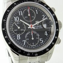 "Tudor Men's  ""Prince Date Chronograph"" Watch /..."