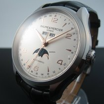 Baume & Mercier Clifton Calendar 43 mm MOA10055