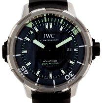 IWC, Aquatimer Automatic 2000 Ref. 358002