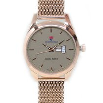 JACQUES COSTAUD CHAMPS ELYSEES Men's Watch- Limited Edition