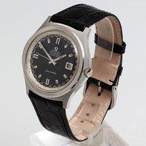 Omega Seamaster Automatik Chronometer Herrenuhr 1970 - Ref....