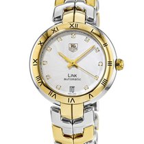 TAG Heuer Link Women's Watch WAT2350.BB0957