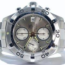 TAG Heuer Aquaracer CAF2111.BA0809