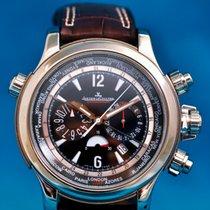 Jaeger-LeCoultre Master Compressor-Extreme World Chronograph