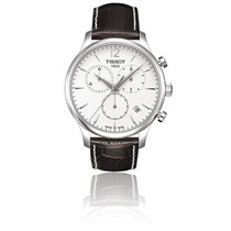 Tissot Tradition Chronographe T0636171603700