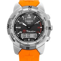 Tissot Watch T-Touch T33.7.878.92
