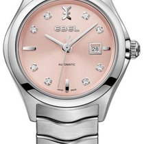 Ebel Wave Automatic 30mm 1216326