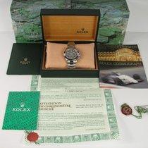 Rolex Daytona Zenith 16520 Complete UK Watch Worn Once