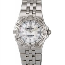Breitling Starliner Ladies Watch – A7134012/368A