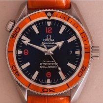 Omega Seamaster Planet Ocean Co-Axial