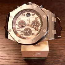 Audemars Piguet Royal Oak Offshore Chronograph Safari 26470ST....