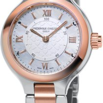 Frederique Constant Geneve Horological Smartwatch FC-281WH3ER2...
