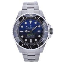 Ρολεξ (Rolex) Sea-Dweller Deepsea D-Blue