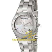 Baume & Mercier Baume Mercier Linea Mother of Pearl Dial...
