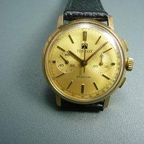 Tissot Chronograph Lemania Cal.