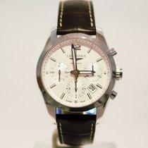 Longines Conquest Classic Automatik Chronograph