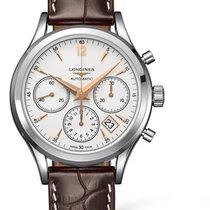 Longines Heritage Technical Milestone -  special price