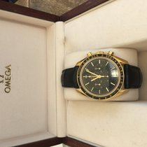 Omega Speedmaster Moonwatch Professional Gold