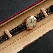 Minerva rare vintage Pythagore automatic 25 jewels, 1950s