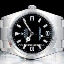 Rolex Explorer  Watch  114270 SEL