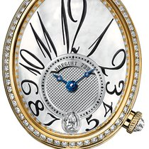 Breguet Reine de Naples Automatic Ladies 8918ba/58/864.d00d