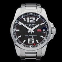 ショパール (Chopard) Mille Miglia Stainless Steel Gents 8997 or...