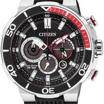Citizen Sports Eco Drive Herrenchoronograph CA4250-03E