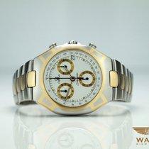 歐米茄 (Omega) Seamaster Chronograph Ref: 3881031 Cal.1675