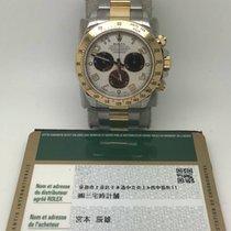劳力士  (Rolex) 116523 Gold Steel Daytona Panda dial 2009...