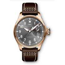 IWC Pilots Iw500917 Watch