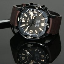 Clerc Hydroscaph H1 Chronometer NEU und OVP