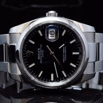 Rolex 2014 34mm Oyster Perpetual Date, 115200, MINT, Box &...