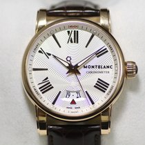 Montblanc Star 4810 Chronometer Rose Gold
