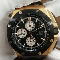 爱彼  (Audemars Piguet) Royal Oak Offshore Chronograph
