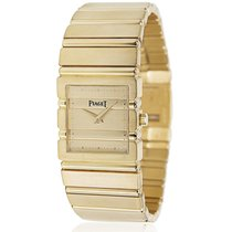 Piaget Polo 8131 C701 Ladies Watch in 18KT Yellow Gold