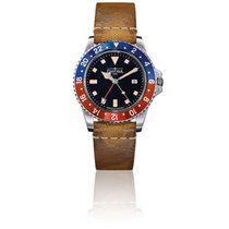 Davosa Vintage Diver Quartz 162.500.95