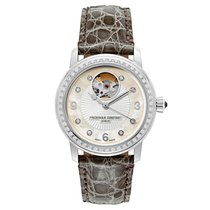 Frederique Constant Women's Heart Beat Watch