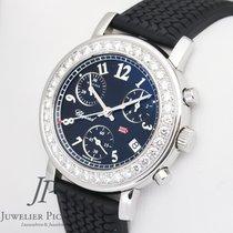 Chopard Mille  Miglia  33mm org. Diamant Lünette Damenuhr