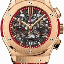 Hublot Classic Fusion Aerofusion Cricket World Cup 2015...