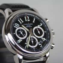 ショパール (Chopard) Mille Miglia 42mm chronograph 168511-3001