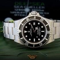 Rolex Seadweller NOS  + Tool Kit  16600  Full Set