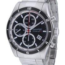 Eberhard & Co. Champion V Chronograph 31063.6 CA