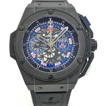 Hublot King Power PSG Paris Saint-Germain Limited 200 Soccer...