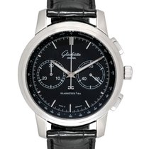 Glashütte Original Senator Chronograph XL Automatic Men's...