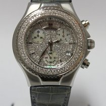Technomarine Techno Diamond 39mm
