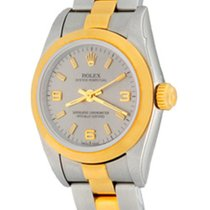 Rolex Oyster Perpetual Model 76183