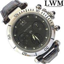 Cartier Pasha cronografo Millennium W3105155 – 2113 Platinum...